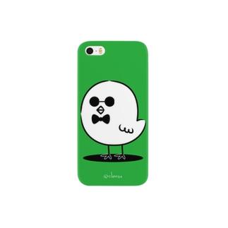 「TORI」 Smartphone cases