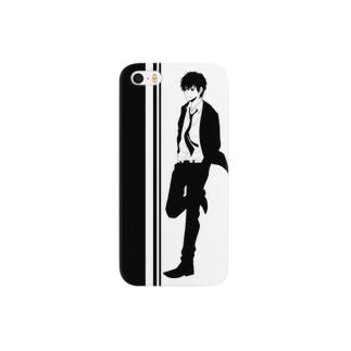 suit Smartphone cases