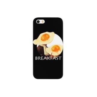 めだまやき Smartphone cases