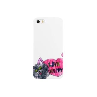 kokorocat Smartphone cases