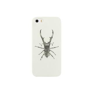 KUWAGATA is ALIVE Smartphone cases