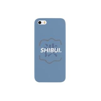 渋いiPhoneケース Smartphone cases