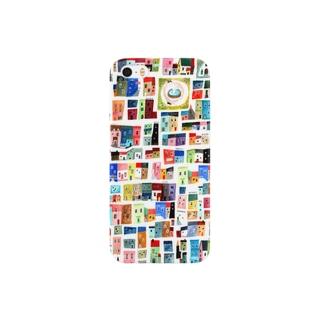 とある街なみ Smartphone cases