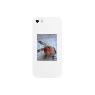 お試し作品 Smartphone cases