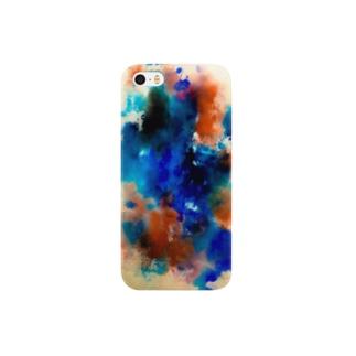 染 Smartphone cases