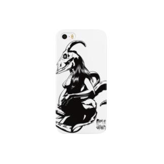 Demon Conception Smartphone cases