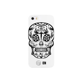 md calavera Smartphone cases