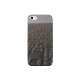 タイルロマン Smartphone cases