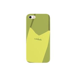 apron_01_green Smartphone cases
