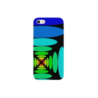 ダンスフロア Smartphone cases