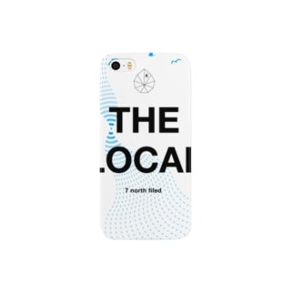 THE LOCAL Smartphone cases