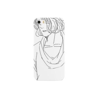 美少年 Smartphone cases