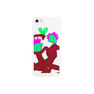 ratcyoの木人の隠れ家 Smartphone cases