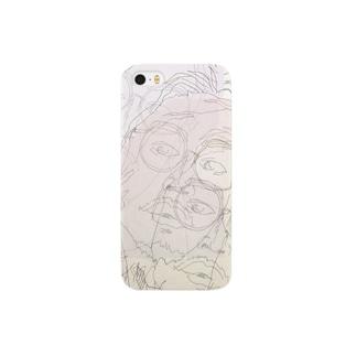 俳優iPhoneケース Smartphone cases