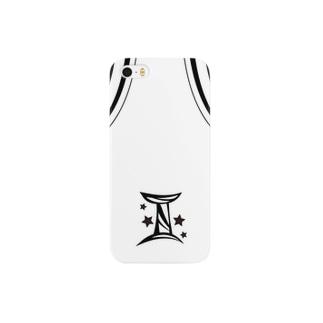 ふたご Smartphone cases