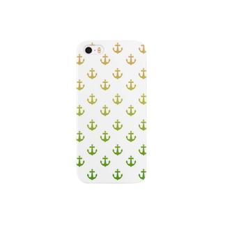 錨 -ikari- Smartphone cases