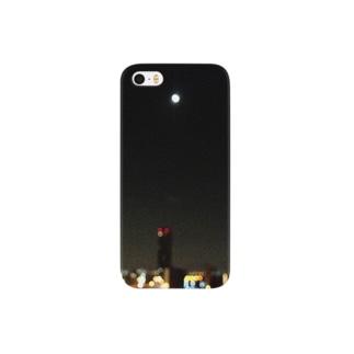 月【tsuki】 Smartphone cases