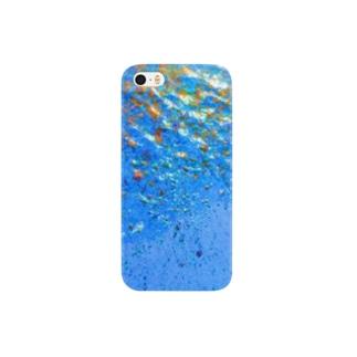 波 Smartphone cases