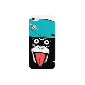 「SARU」 Smartphone cases