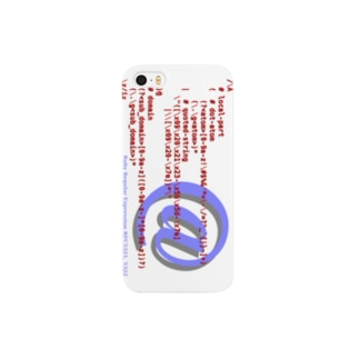 メールアドレス正規表現 1.0 Smartphone cases