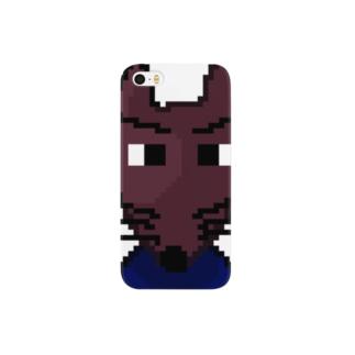 ワイオアイコン Smartphone cases