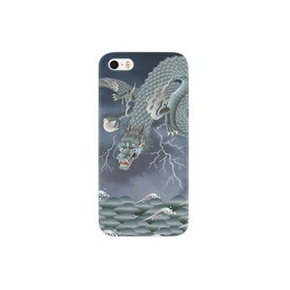 青龍 Smartphone cases