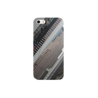 Hong Kong Street Snaps Smartphone cases