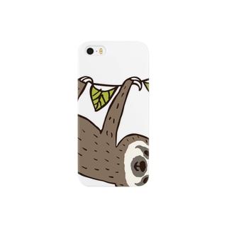 namakemono Smartphone cases