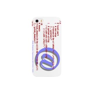 メールアドレス正規表現 1.0.1 Smartphone cases
