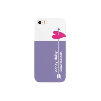 oopsy daisy 2 Smartphone cases