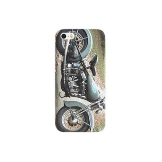 ハーレー・ダビッドソン Smartphone cases