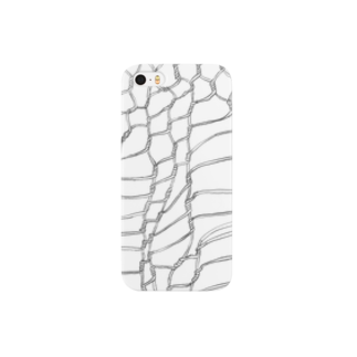 nisai®のWIRE NET WORK by nisai® Smartphone cases