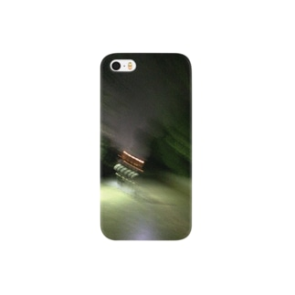 but night Smartphone cases