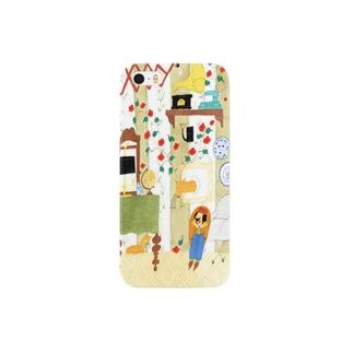 レトロルーム Smartphone cases
