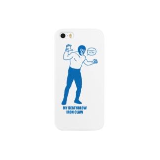 覚悟しやがれ2 Smartphone cases