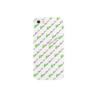 TANUTANU Smartphone cases