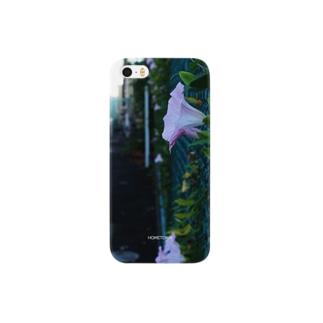 09/12 駐車場脇 HOMETOWN Smartphone cases
