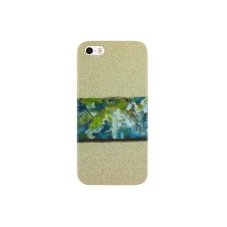 海ベルト Smartphone cases