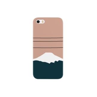 冨嶽 Smartphone cases