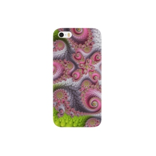 Etranged love Smartphone cases