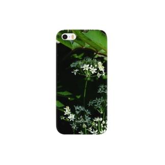 09/13 ニラミラ HOMETOWN Smartphone cases