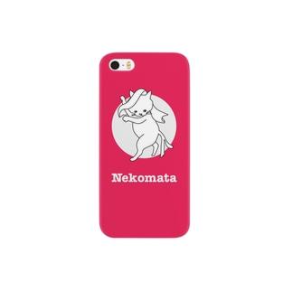 猫又 Smartphone cases