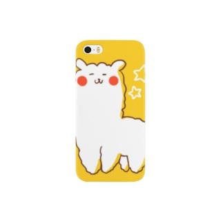 BAGUちゃん Smartphone cases