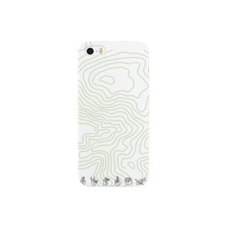 六甲山 Smartphone cases