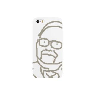 ばふぇっと氏 Smartphone cases