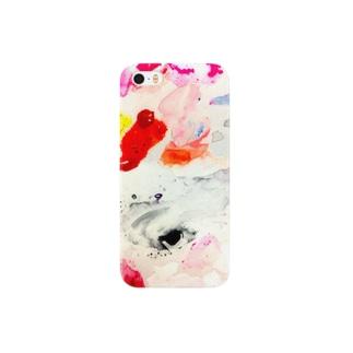 paper palette Smartphone cases