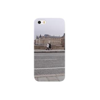 Pont-Neuf Smartphone cases