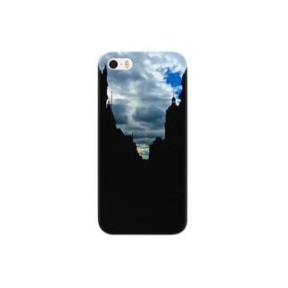 BULE SKY Smartphone cases