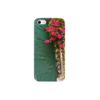 FLOWER Smartphone cases