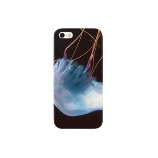 jellyfish02 Smartphone cases